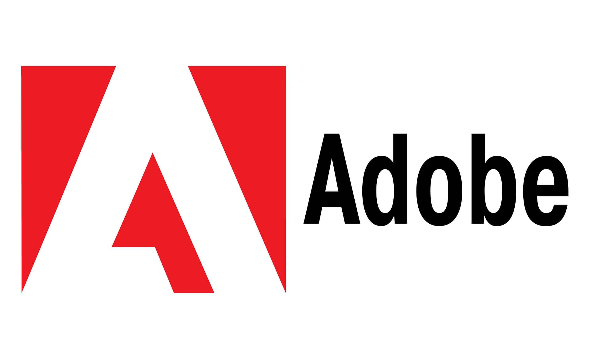 Adobe Partnership
